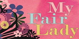 Share to: Email: ponypiao@damai.cn Broadway Original Musical - My Fair Lady