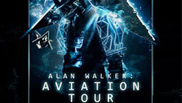 Alan Walker: Aviation Tour Live in Chengdu 2019— American Express Exclusive Ticketing Channel