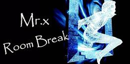 Mr.x Room Break - Changning Branch
