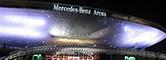 SH Mercedes-Benz Arena