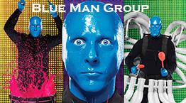 Blue Man Group World Tour