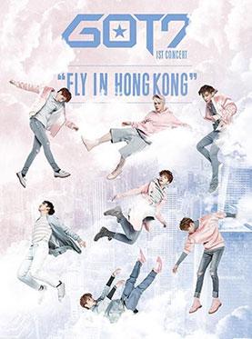 GOT7 1st Concert