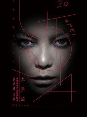 """张惠妹""""乌托邦 2.0 庆典""""世界巡回演唱会-太原站"""
