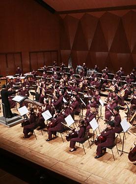 庆祝香港回归20周年系列演出 香港中乐团大型民族交响音乐会