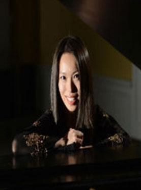 游子吟-旅美钢琴家郑吟中国独奏巡演系列