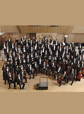 纪念李德伦诞辰100周年音乐会