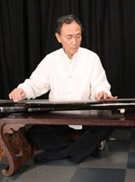 姚门琴韵—姚公白古琴音乐会