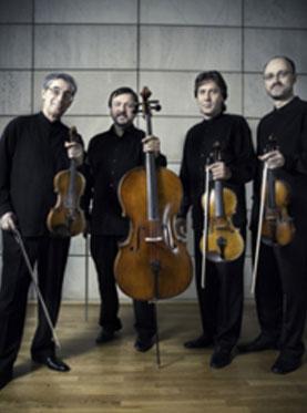 室内乐团——鲍罗丁四重奏音乐会