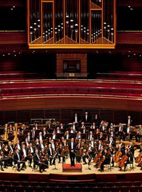 北京音乐会 费城交响乐团音乐会【网上订票】- 国家大剧院音乐厅音乐会 – 大麦网