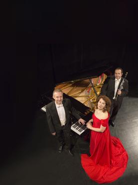 阿尔卑斯之声–瑞士罗西尼三重奏音乐会