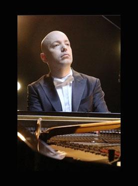浪漫主义之夜–以色列钢琴家罗赛·罗森博依姆独奏音乐会