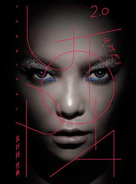 """MaiLive 张惠妹""""乌托邦2.0庆典""""世界巡回演唱会-大连站"""