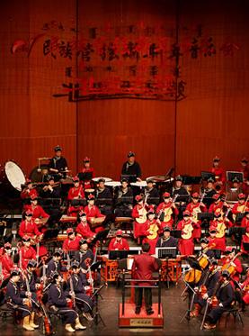 国之瑰宝·保利情-中华优秀地方剧目展演 民族管弦乐音乐会《北疆天籁》
