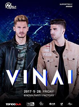 TOP 100 DJs VINAI
