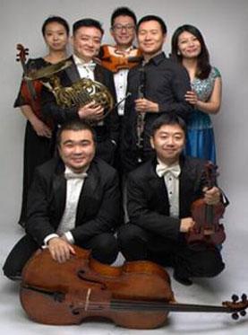 """《永远的皮亚左拉》中国国家交响乐团""""城堡室内乐团""""音乐会"""
