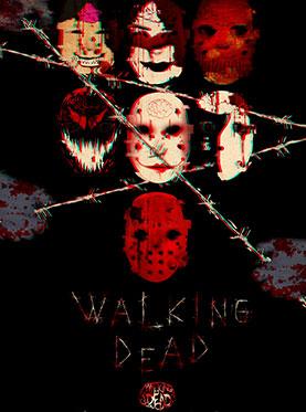 WalkingDead | 活死人【奠】专场