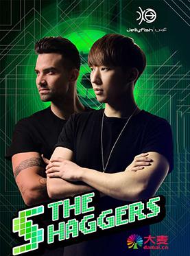 匈牙利x 韩国 完美DJ 组合THE SHAGGERS