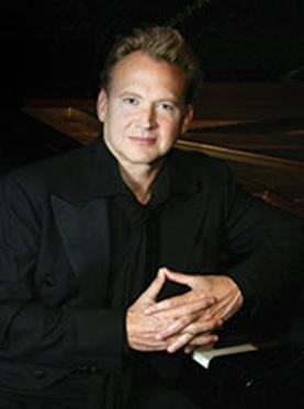 游弋黑白-美国钢琴家彼得·奥特独奏音乐会