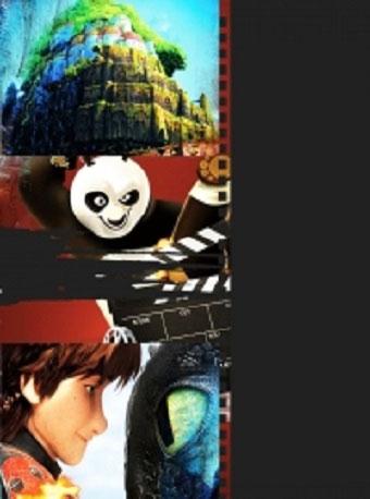 天空之城—动画电影名曲·大屏幕视听交响音乐会