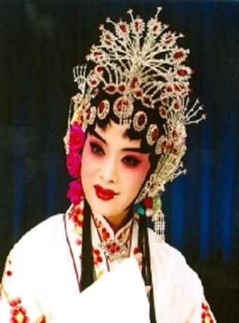 中国评剧院:传统评剧《花为媒》