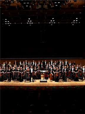 上海爱乐乐团乐季开幕音乐会