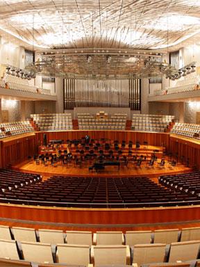 《狂想莫扎特》曼彻斯特小交响乐团与让-艾弗兰·巴维音乐会