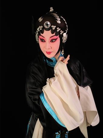长安大戏院9月5日 2020年常秋月流派剧目展演——京剧《红鬃烈马》