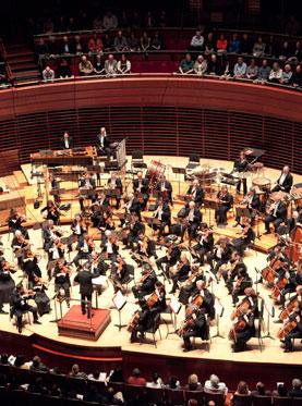 北京敦善交响乐团_世界著名交响乐团系列 美国费城交响乐团音乐会