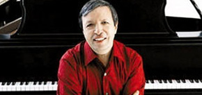 The Academy of St Martin in the Fields with Murray Perahia in Beijing