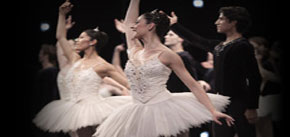 GALA by Dutch National Ballet in Hangzhou