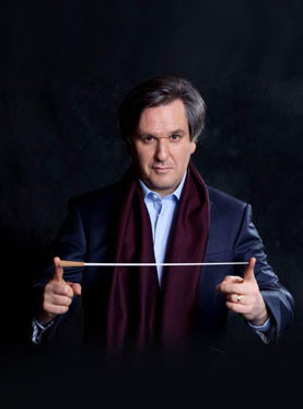 Verdi Night: Sir Antonio Pappano &Chinese Musicians