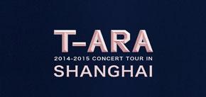 2014 T-ARA Concert in Shanghai