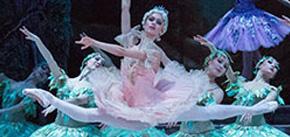 Sleeping Beauty by Russian State Ballet in Guangzhou