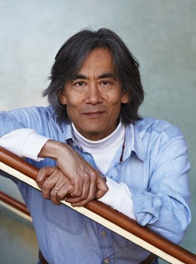 Gothenburg Symphony Orchestra with Kent Nagano in Beijing