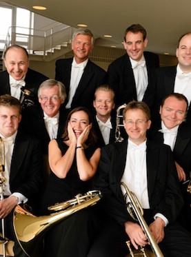 Berlin Philharmonic Brass The Brass Ensemble of the Berliner Philhaemoniker