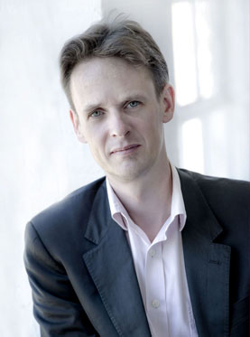 Ian Bostridge & Orchestra of the Age of Enlightenment