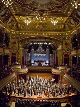 Swiss Romande Symphony Orchestra Concert