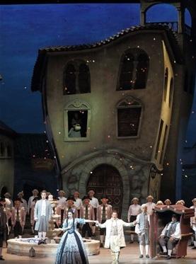 NCPA´s Production of Rossini´s Il Barbiere di Siviglia - NCPA Opera Festival 2016