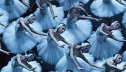 The Nutcracker By Russian State Ballet in Shanghai