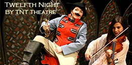 ​Twelfth Night