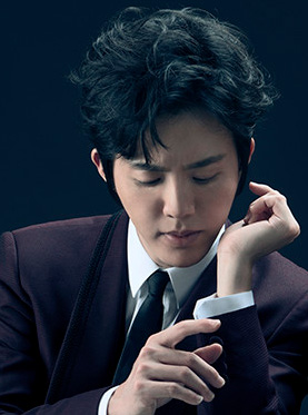 ​LEGEND OF CHOPIN - Piano Recital by YUNDI In Beijing