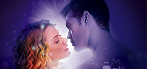 ​Ghost-The Musical In Guangzhou