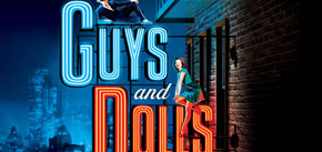 ​Guys & Dolls - Valentine's Day Concert