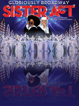 ​Gloriously Broadway - Sister Act In Guangzhou
