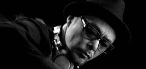 Blue Note Beijing - DJ KRUSH