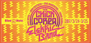 ​THE CHICK COREA ELEKTRIC BAND