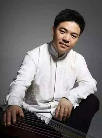 丝路筝韵-王中山古筝与交响乐音乐会
