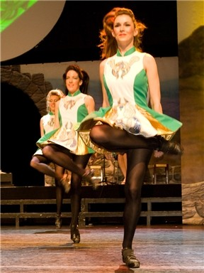 Rhythm of the Dance by The National Dance Company of Ireland in Beijing