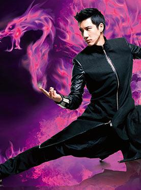 Wang LeeHom MUSIC-MAN II World Tour in Beijing - Damai cn